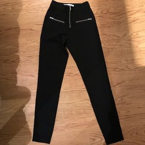 Lovers + Friends High Waisted Pants